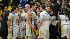 CIAC Boys Basketball - Class M SR - #16 Seymour 92 vs. #32 Ansonia 66 - Photo # (103)