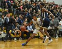 CIAC Boys Basketball - Class M SR - #16 Seymour 92 vs. #32 Ansonia 66 - Photo # (17)