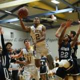 CIAC Boys Basketball - Class M SR - #16 Seymour 92 vs. #32 Ansonia 66 - Photo # (21)