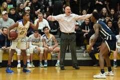 CIAC Boys Basketball - Class M SR - #16 Seymour 92 vs. #32 Ansonia 66 - Photo # (70)