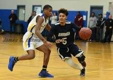 CIAC Boys Basketball - Class M SR - #16 Seymour 92 vs. #32 Ansonia 66 - Photo # (72)