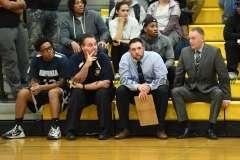 CIAC Boys Basketball - Class M SR - #16 Seymour 92 vs. #32 Ansonia 66 - Photo # (80)