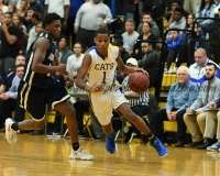 CIAC Boys Basketball - Class M SR - #16 Seymour 92 vs. #32 Ansonia 66 - Photo # (85)