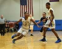 CIAC Boys Basketball - Class M SR - #16 Seymour 92 vs. #32 Ansonia 66 - Photo # (86)