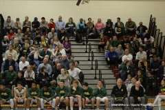 Gallery CIAC Boys Basketball; Class M Tournament - #4 Holy Cross 65 vs. #8 Bloomfield 74 - Photo # (148)