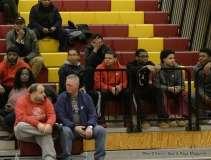 Gallery CIAC Boys Basketball; Class M Tournament - #4 Holy Cross 65 vs. #8 Bloomfield 74 - Photo # (17)