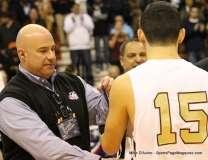 CIAC Boys Basketball Class S Tournament Finals - Focused on #3 Sacred Heart vs. #8 Valley Regional (153)
