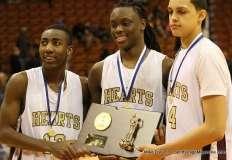 CIAC Boys Basketball Class S Tournament Finals - Focused on #3 Sacred Heart vs. #8 Valley Regional (169)