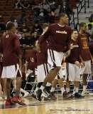 CIAC Boys Basketball Class S Tournament Finals - Focused on #3 Sacred Heart vs. #8 Valley Regional (73)