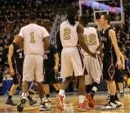 CIAC Boys Basketball Class S Tournament Finals - Focused on #3 Sacred Heart vs. #8 Valley Regional (78)