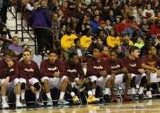 CIAC Boys Basketball Class S Tournament Finals - Focused on #3 Sacred Heart vs. #8 Valley Regional (86)