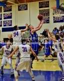 Gallery CIAC Boys Basketball: Coginchaug 33 vs. East Hampton 66