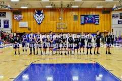Gallery CIAC Boys Basketball: Coginchaug 34 vs. North Branford 27
