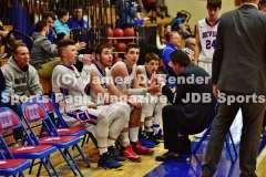 Gallery CIAC Boys Basketball: Coginchaug 52 vs. Lyme/Old Lyme 40