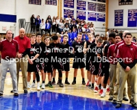 Gallery CIAC Boys Basketball: Coginchaug 56 vs. Valley Regional 54