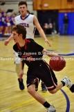 Gallery CIAC Boys Basketball: Coginchaug 58 vs. Cromwell 45