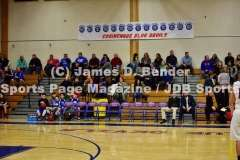 Gallery CIAC Boys Basketball: Coginchaug 58 vs. Haddam Killingworth 48