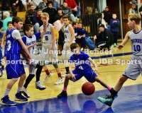 Gallery CIAC Boys Basketball: Coginchaug 58 vs. Haddam Killingworth 48
