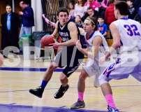 Gallery CIAC Boys Basketball: Coginchaug 65 vs. Morgan 62