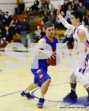 Gallery CIAC Boys Basketball: Coginchaug 75 vs. Hale Ray 35