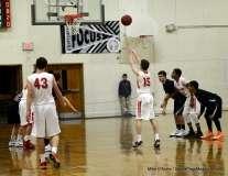 CIAC Boys Basketball Conard JV 45 vs. Farmington JV 46 (1)