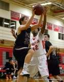 CIAC Boys Basketball Conard JV 45 vs. Farmington JV 46 (11)