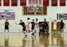 CIAC Boys Basketball Conard JV 45 vs. Farmington JV 46 (17)
