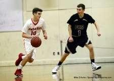 CIAC Boys Basketball Conard JV 45 vs. Farmington JV 46 (19)