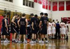 CIAC Boys Basketball Conard JV 45 vs. Farmington JV 46 (2)
