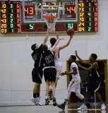 CIAC Boys Basketball Conard JV 45 vs. Farmington JV 46 (21)
