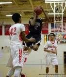 CIAC Boys Basketball Conard JV 45 vs. Farmington JV 46 (3)