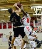 CIAC Boys Basketball Conard JV 45 vs. Farmington JV 46 (5)