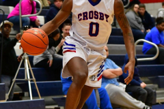 CIAC Boys Basketball; Crosby 103 vs. Ansonia 54 - Photo # 071