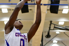 CIAC Boys Basketball; Crosby 103 vs. Ansonia 54 - Photo # 086