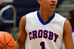 CIAC Boys Basketball; Crosby 103 vs. Ansonia 54 - Photo # 234