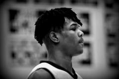 CIAC Boys Basketball; Crosby 107 vs. Wilby 53 - Photo # (126)