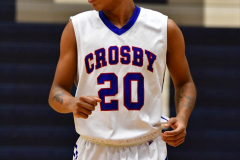 CIAC Boys Basketball; Crosby 107 vs. Wilby 53 - Photo # (130)