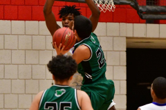 CIAC Boys Basketball; Crosby 107 vs. Wilby 53 - Photo # (144)