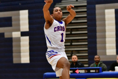 CIAC Boys Basketball; Crosby 107 vs. Wilby 53 - Photo # (153)