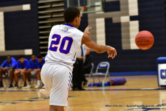 CIAC Boys Basketball; Crosby 107 vs. Wilby 53 - Photo # (154)