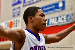 CIAC Boys Basketball; Crosby 107 vs. Wilby 53 - Photo # (163)