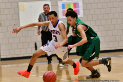 CIAC Boys Basketball; Crosby 107 vs. Wilby 53 - Photo # (166)