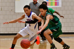 CIAC Boys Basketball; Crosby 107 vs. Wilby 53 - Photo # (167)