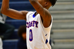 CIAC Boys Basketball; Crosby 107 vs. Wilby 63 - Photo # (49)