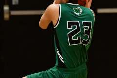 CIAC Boys Basketball; Crosby 107 vs. Wilby 63 - Photo # (52)
