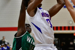 CIAC Boys Basketball; Crosby 107 vs. Wilby 63 - Photo # (67)