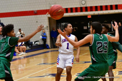 CIAC Boys Basketball; Crosby 107 vs. Wilby 63 - Photo # (86)