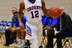 CIAC Boys Basketball; Crosby 107 vs. Wilby 63 - Photo # (89)