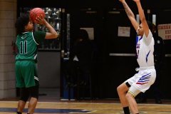 CIAC Boys Basketball; Crosby 107 vs. Wilby 63 - Photo # (96)