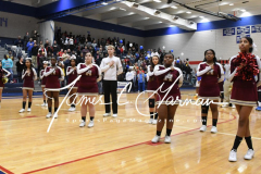 CIAC Boys Basketball - Crosby 58 vs. Sacred Heart 64 - Photo (38)